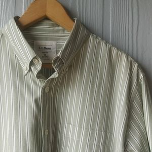 L.L.Bean shirt